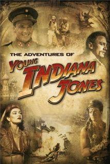 Mladý Indiana Jones: Amorovy nástrahy