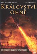 Kráľovstvo ohňa (2002) Reign of Fire, Království ohně