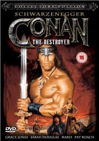 Ničitel Conan