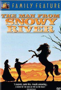 Muž od Sněžné řeky online