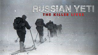 Ruský yetti: Zabiják žije