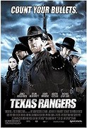 Texaští jezdci