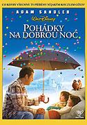 Príbehy na dobrú noc (2008) Bedtime Stories, Pohádky na dobrou noc