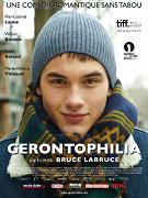 Gerontofilie