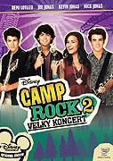 Camp Rock 2: Velký koncert online