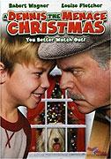 Postrach Dennis o Vánocích