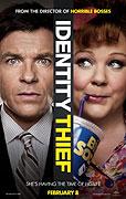Na cudzí účet (2013) Identity Thief, Z cizího krev neteče