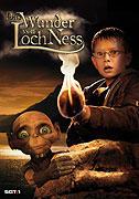 Tajemství jezera Loch Ness