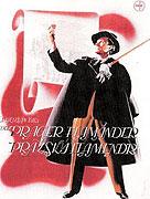 Pražský flamendr