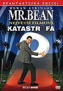 Mr. Bean: Největší filmová katastrofa online
