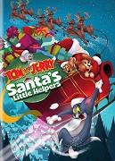 Tom a Jerry: Santovi pomocníci