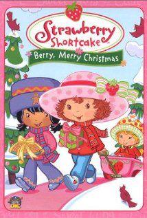 Jahůdka 2: Jahůdčiny Vánoce