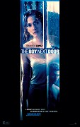 Kluk od vedle / The Boy Next Door