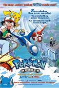 Pokémon Heroes: Latias & Latios