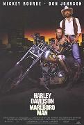 Harley Davidson a Marlboro Man
