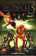 Bionicle 3: Pavučina stínů