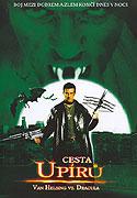 Cesta upírů, Van Helsing vs.Drácula