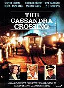 Přejezd Kassandra