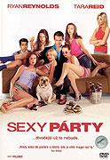 Sexy párty