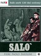 Saló aneb 120 dnů sodomy (1975) online