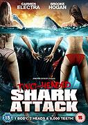 Útok dvojhlavého žraloka
