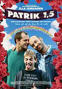 Patrik - věk 1,5