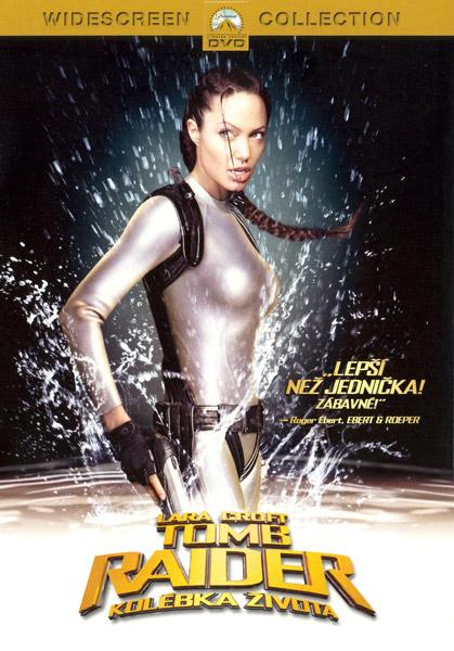 Lara Croft - Tomb Raider: Kolébka života