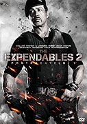 Expendables: Postradatelní 2 online