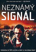 Neznámý signál