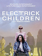 Elektrické děti
