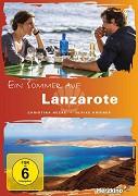 Léto na Lanzarote