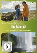 Léto na Islandu