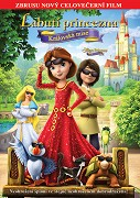 Labutí princezna 7: Královská mise