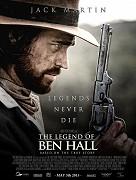 Legenda o Benu Hallovi
