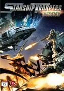 Hvězdná pěchota: Invaze