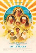 Zvrhlé mníšky (2017) The Little Hours