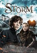 Storm a tajné psaní