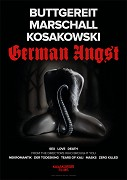 German Angst online