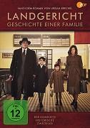 Zemský soud - Příběh jedné rodiny 1.časť