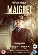 Maigret a noc na křižovatce