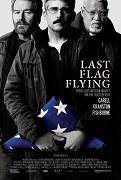 Poslední mise (2017) Last Flag Flying