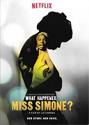 What Happened, Miss Simone? (2015) CZ tit.