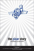Příběh Pixaru