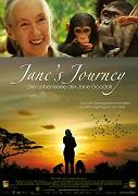 Životní cesta Jane Goodallové