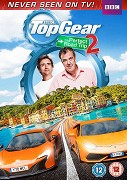 Top Gear speciál: Napříč Itálií