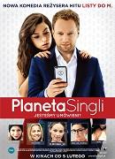 Planeta single