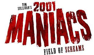 2001 maniaků: Pole vřískotu