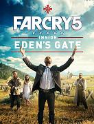 Far Cry 5: Inside Eden's Gate online