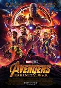 Avengers: Infinity War (2018) CAM