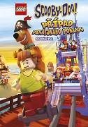 Lego Scooby-Doo! Případ pirátského pokladu